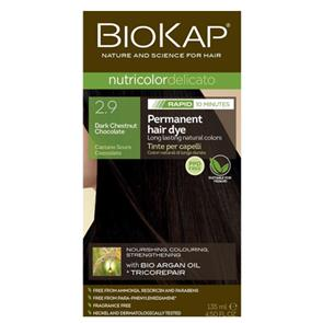 Biokap Delicato Rapid Chocolate Chestnut 2.9 - 135ml