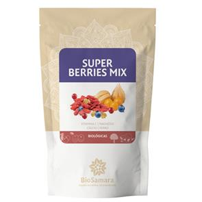 Biosamara - Super Berries Mix