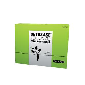 Detoxase 10 Dias - Stick-packs