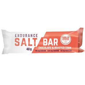 Endurance Salt Bar - 1 unid. - GoldNutrition