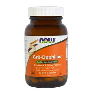 GR8-Dophilus - NOW