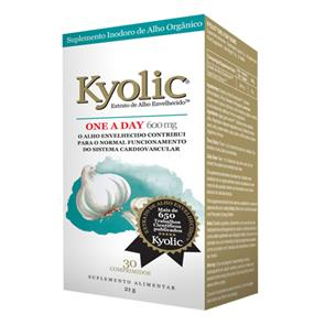 Kyolic One-a-Day (600mg)