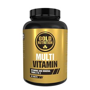 Multivitamin GoldNutrition
