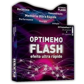 Optimemo Flash