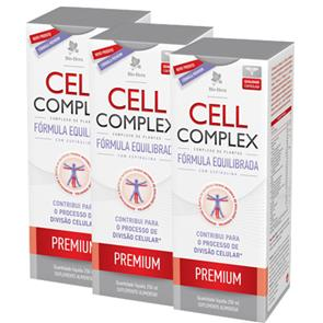 Pack 3 Cell Complex