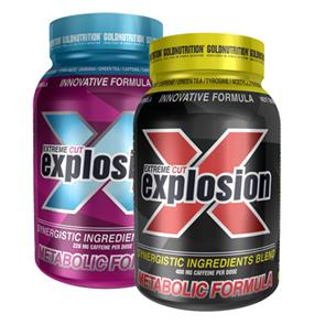 Pack Extreme Cut Explosion Casal