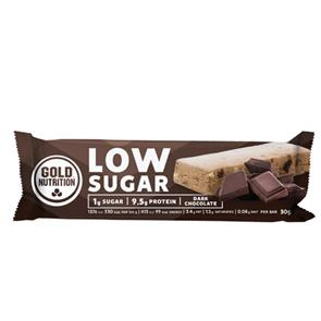 Protein Bar Low Sugar - Chocolate Negro