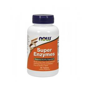 Super enzymes - NOW