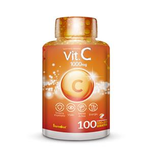 Vit. C 1000mg - Vitamina C