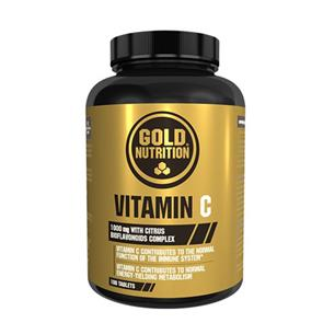 Vitamin C - GoldNutrition